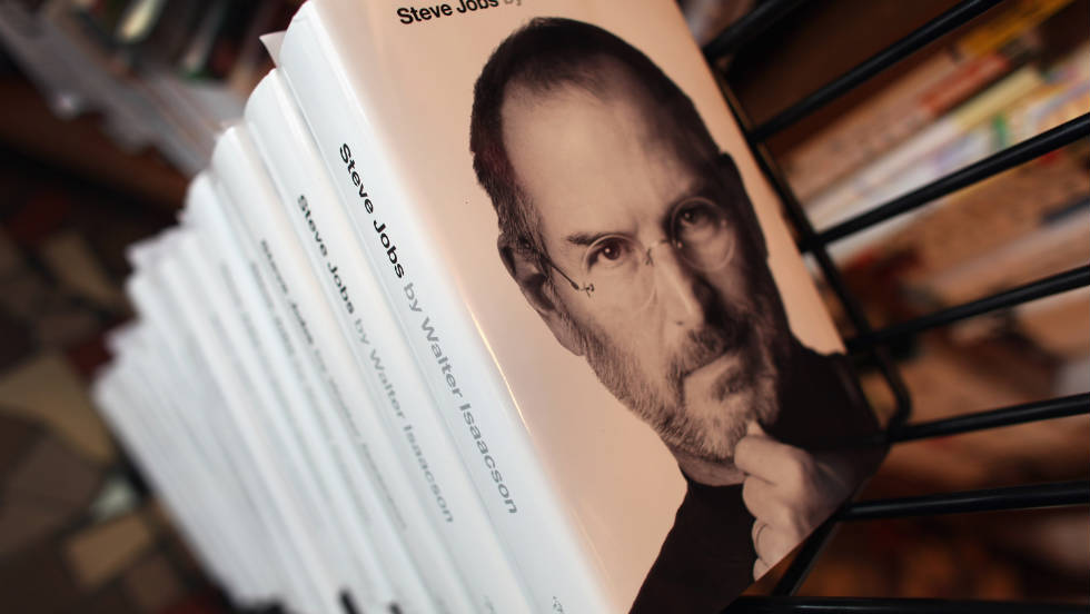 Steve Jobs Books Pdf