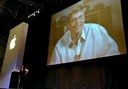 Steve Jobs introduces Bill Gates and the Microsoft deal at Macworld NY 1997