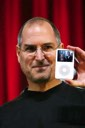 Steve Jobs introduces iPod video