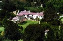 The mansion in Woodside, California, that Steve bought at 29