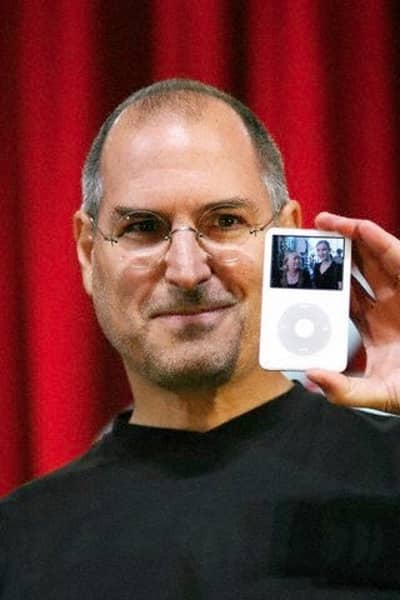 12 Oct 2005 - Steve Jobs introduces iPod video